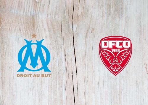 Olympique Marseille vs Dijon -Highlights 04 April 2021