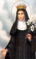 Saint Patricia