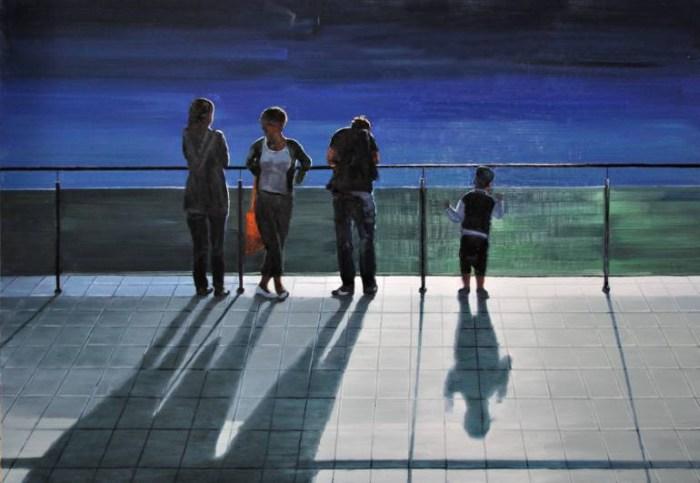 Польский художник. Filip Pregowski