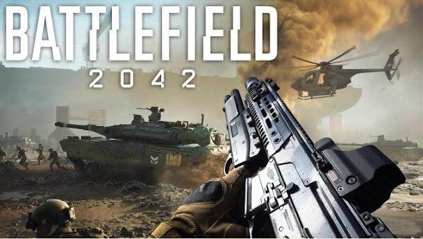تحميل لعبة Battlefield 2042 للكمبيوتر مجانا كاملة