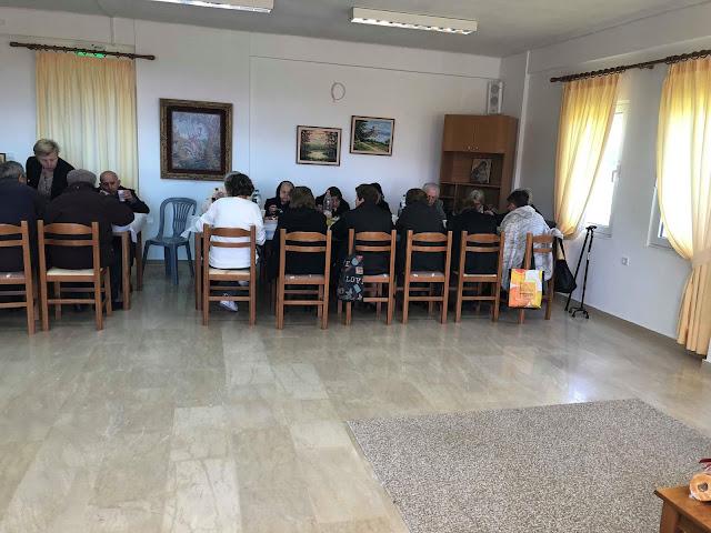 Γιάννενα: Δήμος Πωγωνίου -Τριετή Παράταση Για Το Κέντρο Ημερήσιας Φροντίδας Ηλικιωμένων