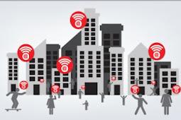 Bagi Bagi Akun User WiFi ID Gratis 2018 2019