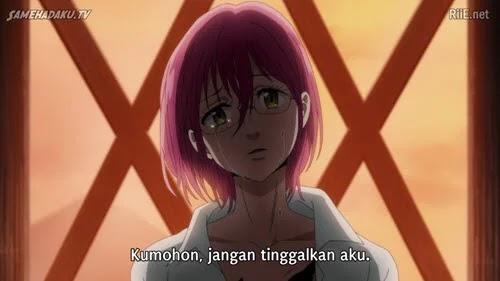 Nonton Streaming Nanatsu no Taizai: Kamigami no Gekirin Episode 8 Subtitle Indonesia
