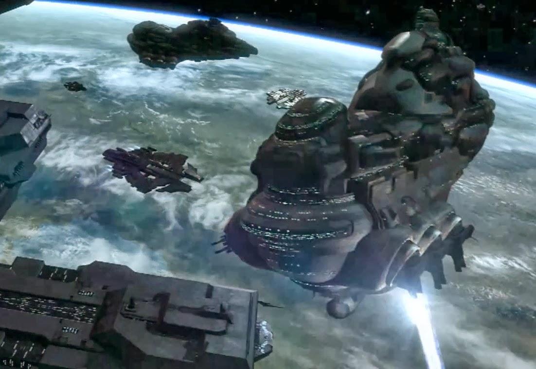 Eve railguns vs blasters