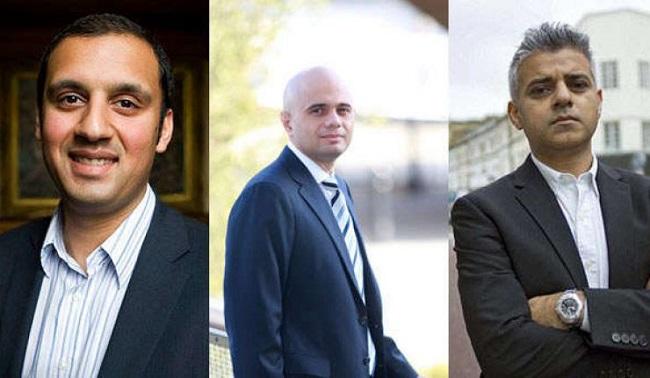 Dewan Muslim Inggris mengatakan dengan adanya calon dari Muslim membuat pemilu kali ini terasa beda.