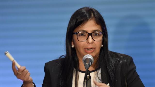 """Venezuela: Modelo """"irresponsable"""" de EEUU afecta a países latinos"""