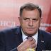 Milorad Dodik od 20. novembra predsjedavajući Predsjedništva BiH
