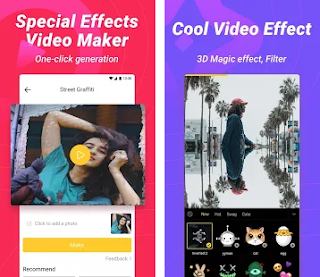 Biugo Magic Effects Video Editor apk