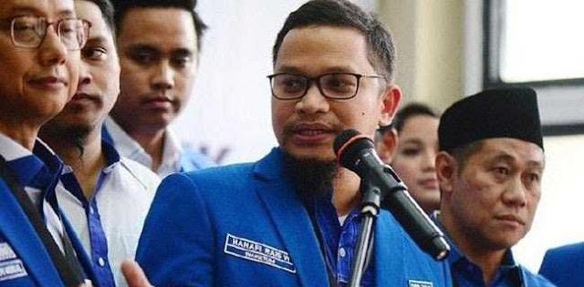 Anak Amien Rais Dijagokan Jadi Ketua Umum PAN