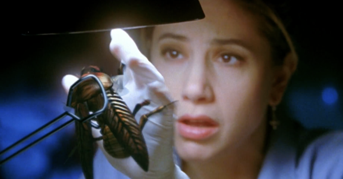 Big Bugs, Small Screen: Mimic To Be Rebooted For Television