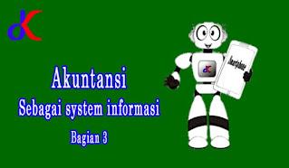 Akuntansi - sebagai system informasi   Bagian 3