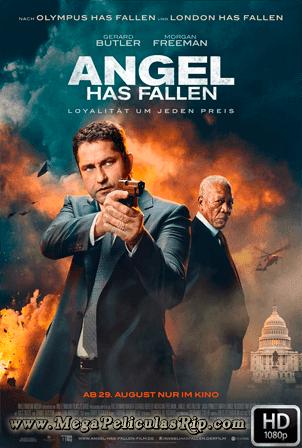 Agente Bajo Fuego [1080p] [Latino-Ingles] [MEGA]