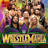 New WrestleMania 34 Title Match Announced, Another WrestleMania Title Match Changed