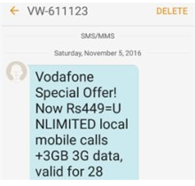 vodafone-unlimited-3g-data-local-calls-499-offer