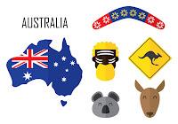 cara kirim barang ke australia