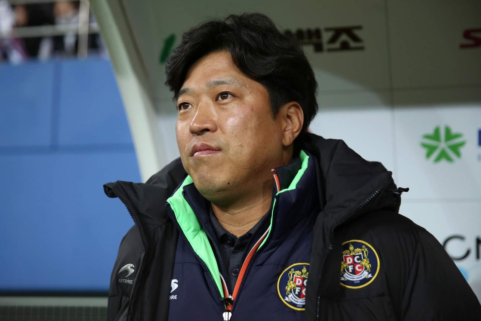 Ko Jongsoo Daejeon Citizen