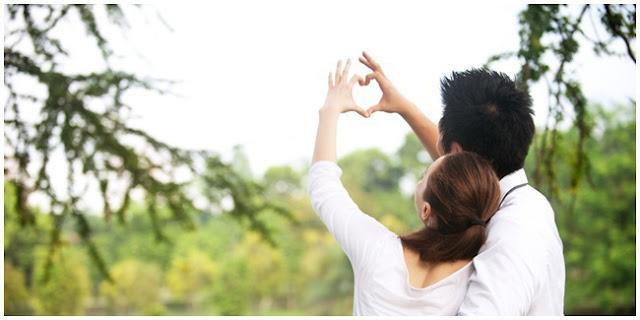 Jatuh Cinta dan Rasa Itu Ada Jangan Sampai Mengatasnamakan Cinta Hanya Untuk Melakukan Sesuatu