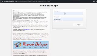 Tutorial Download Akun Belajar.id untuk Guru, Admin dan Peserta Didik