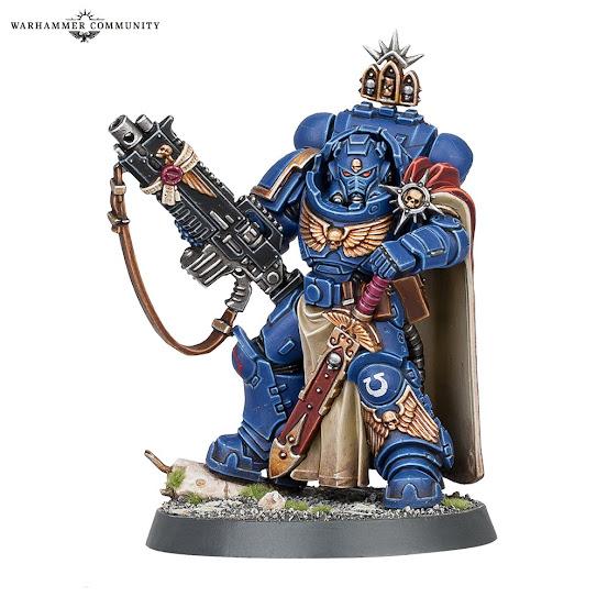 capitán gravis rifle bolt pesado