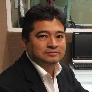 Escritor Fernando Pérez