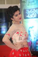 Mahima in beautiful Red Ghagra beigh transparent choli ~  Exclusive 056.JPG