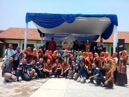 SMPN 2 Pameungpeuk Kabupaten Bandung