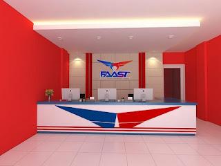 Lowongan Kerja Sekretaris Akademi Pramugari FAAST Penerbangan