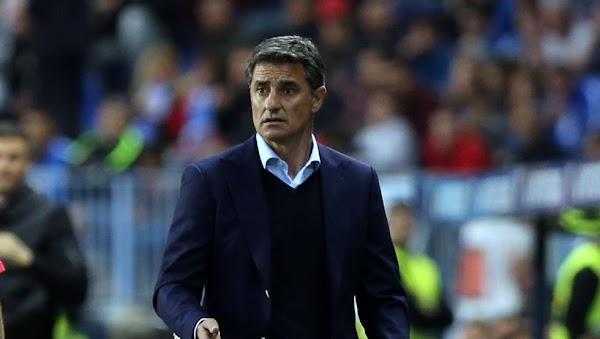 Oficial: Getafe, Míchel González nuevo entrenador para la 2021/2022