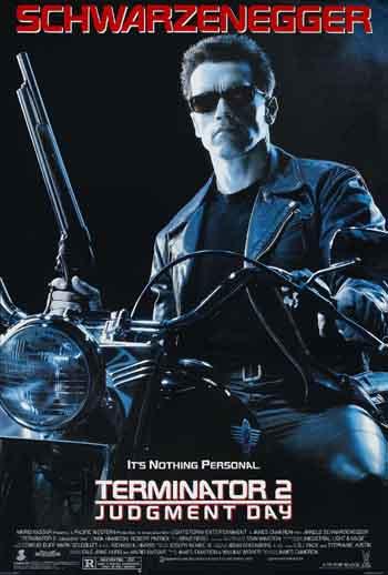 Terminator 2: Judgment Day 1991 480p 400MB BRRip Dual Audio