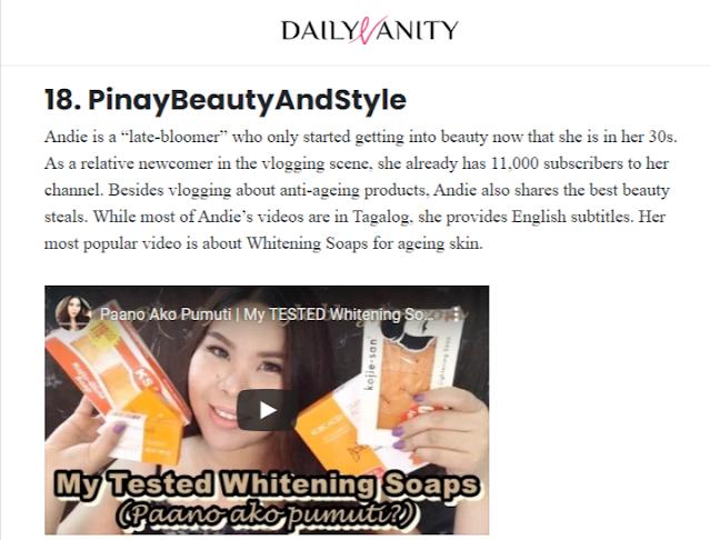 26 Filipina beauty gurus you should start following today