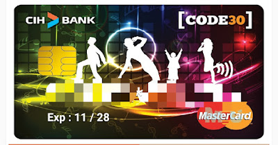 J'arrive pas à payer en ligne par ma carte bancaire Code-30 de CIH BANK, comment faire?
