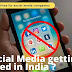 Instagram,Facebook,Whatsapp, Twitter getting banned in India