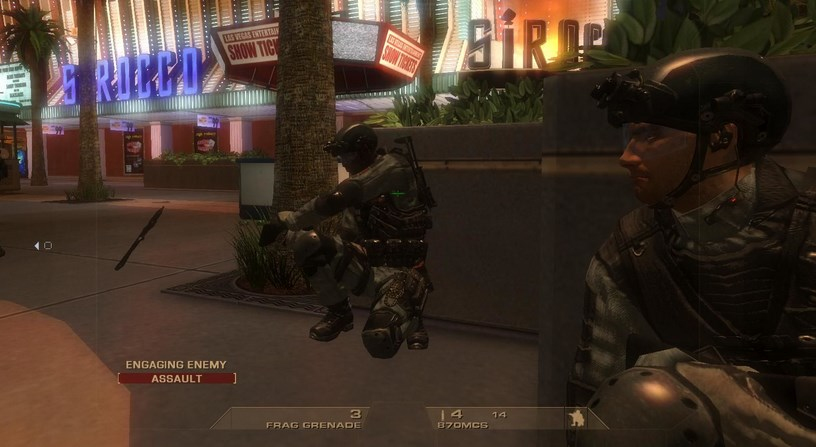 Tom Clancys Rainbow Six Vegas PC Full Español