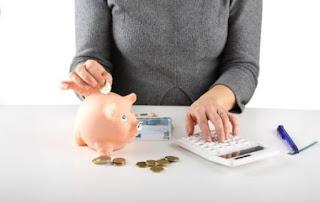 mengelola keuangan usaha