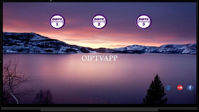 تحميل الإصدار الأخير لتطبيق OIPTV الشهير لمشاهدة جميع القنوات المشفرة و المفتوحة بأكثر من سيرفر2019