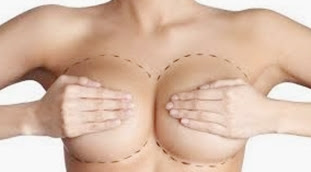 Cara memperbesar payudara dengan cepat