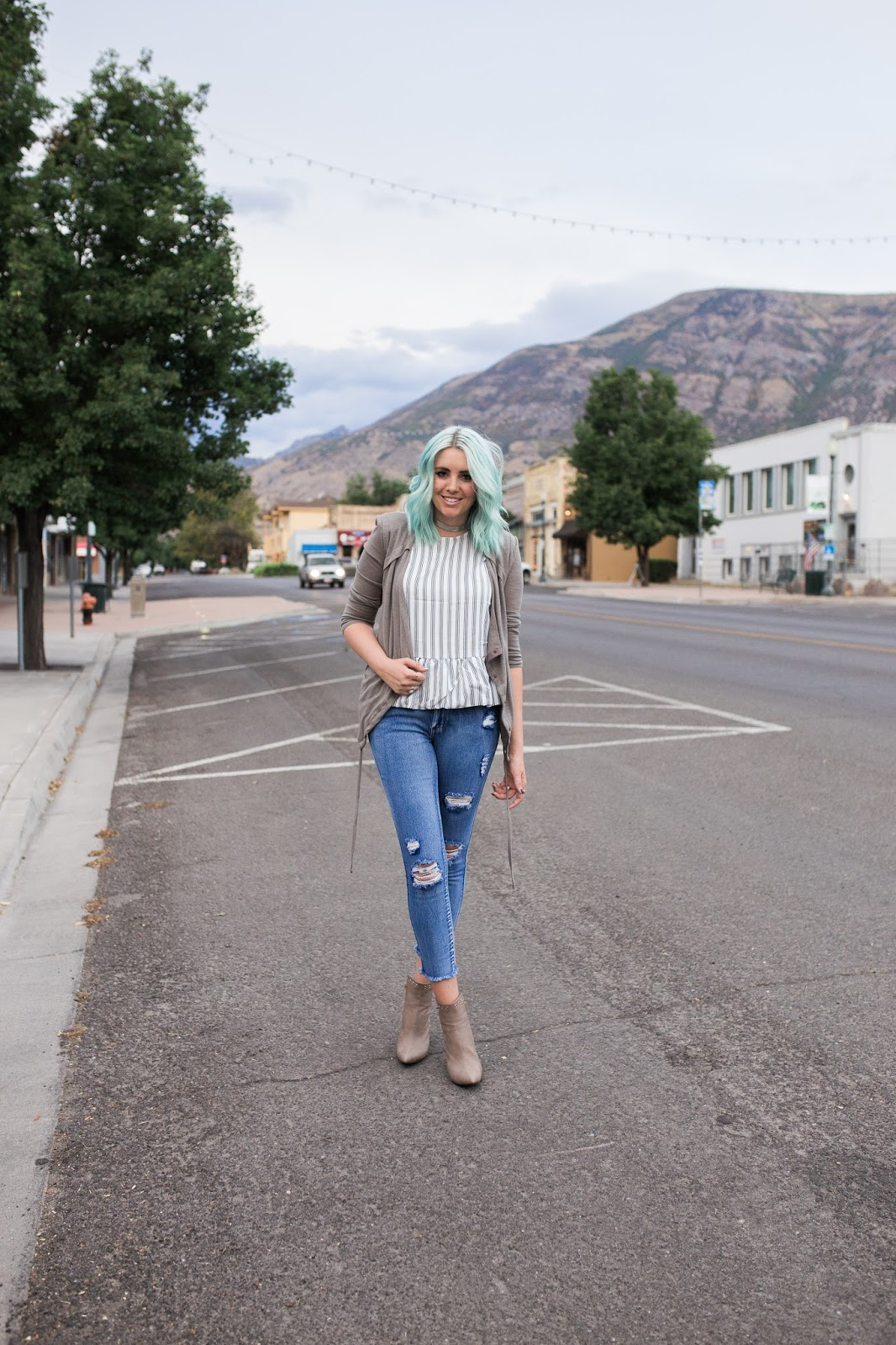 Fall outfit, utah fashion blogger, modest outfit