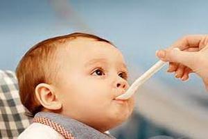 Makanan Pendamping ASI (MPASI) untuk bayi usia 6 sd 12 bulan