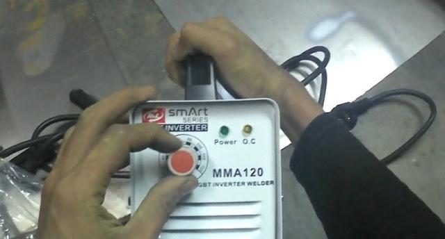 mesin-las-450watt