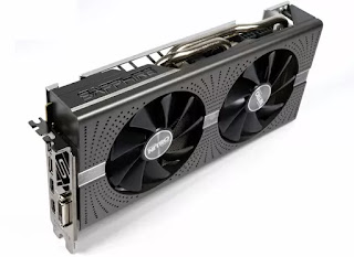 rx580 &570 review
