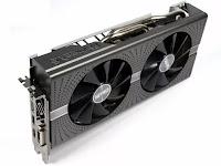 AMD RX580 & 570 Strike Back