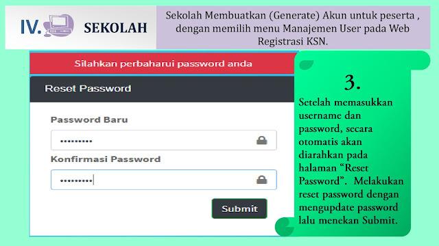 . panduan registrasi daring ksn smp tahun 2020 untuk sekolah tomatalikuang.com 0
