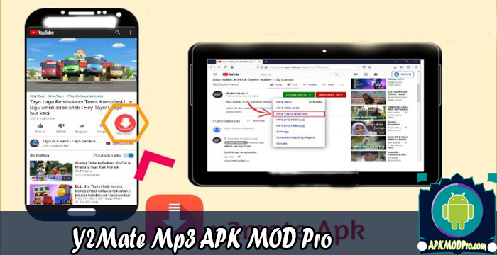 Download Download Y2Mate Pro Mod APK | Terbaru 2020