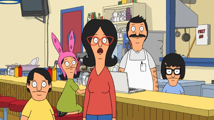 Bob's Burgers - Episode 8.16 - Are You There Bob? It's Me, Birthday - Promotional Photos + Press Release