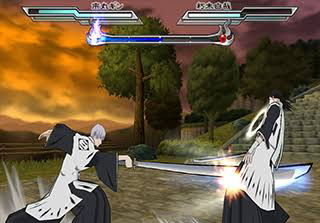 Bleach Heat The Soul 2 Download Iso Psp Ppsspp Gamemick