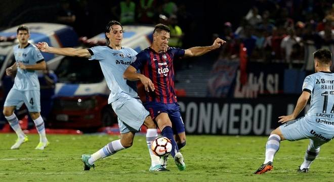 Soccer News Grêmio cf074aa683fac