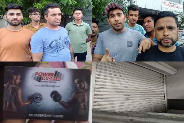 power-world-gym-nit-2-l-block-closed-police-complaint-against-cheating
