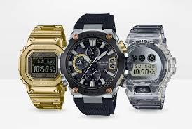 Complete Buying Guide to Casio G-Shock Watches