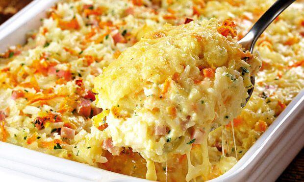 arroz-de-forno