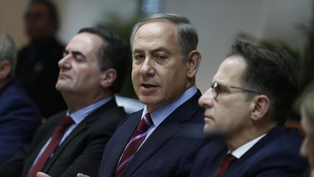 Israel se rinde y cancela votación sobre viviendas en Al-Quds